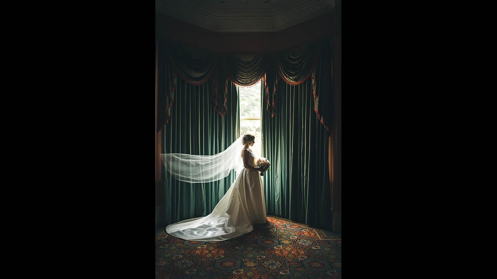 Geelong Wedding Bridal Location Shoot