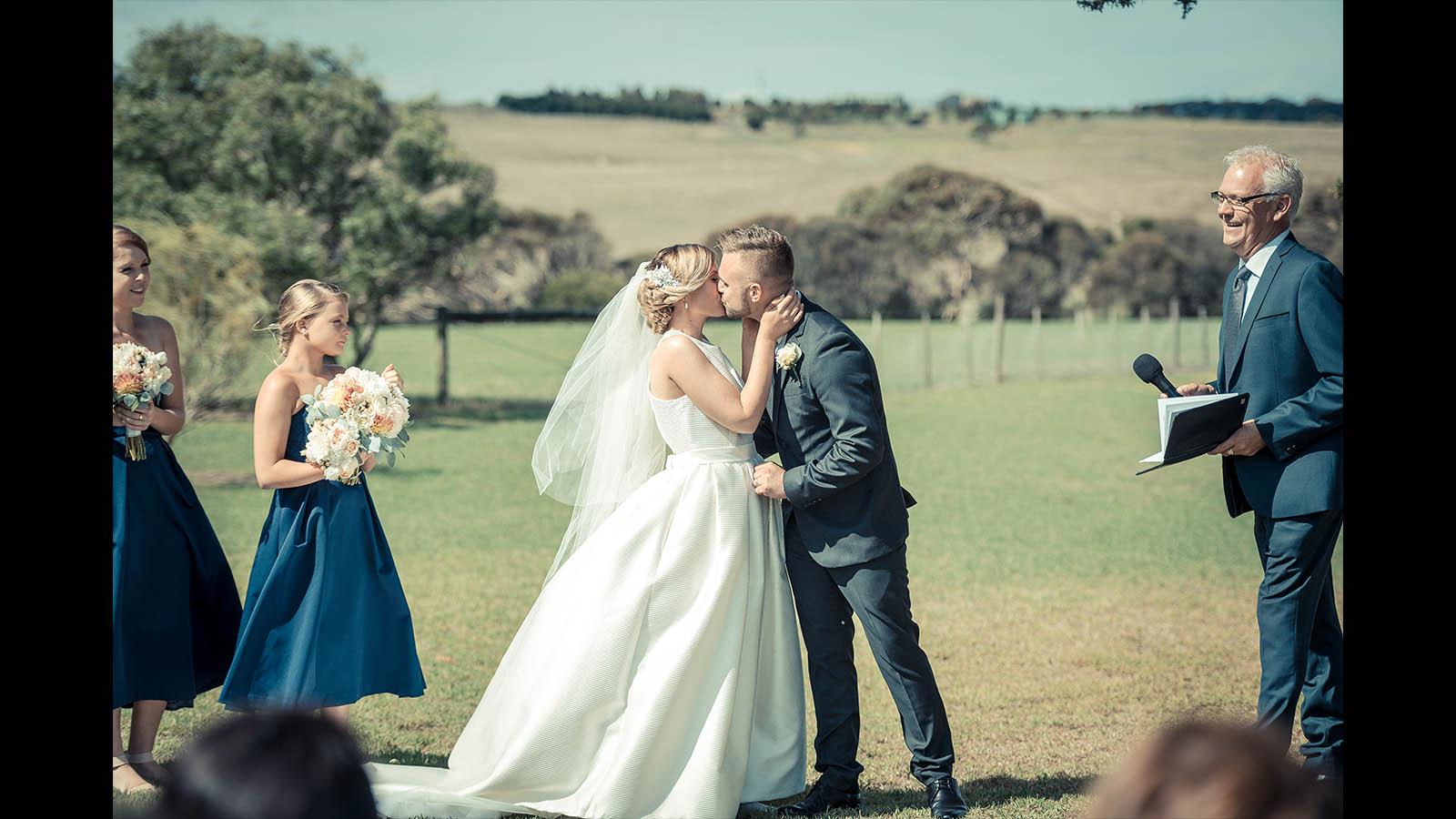 Geelong Wedding Ceremony