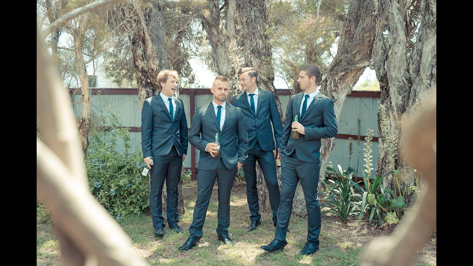 Melbourne-wedding-photography groom 4
