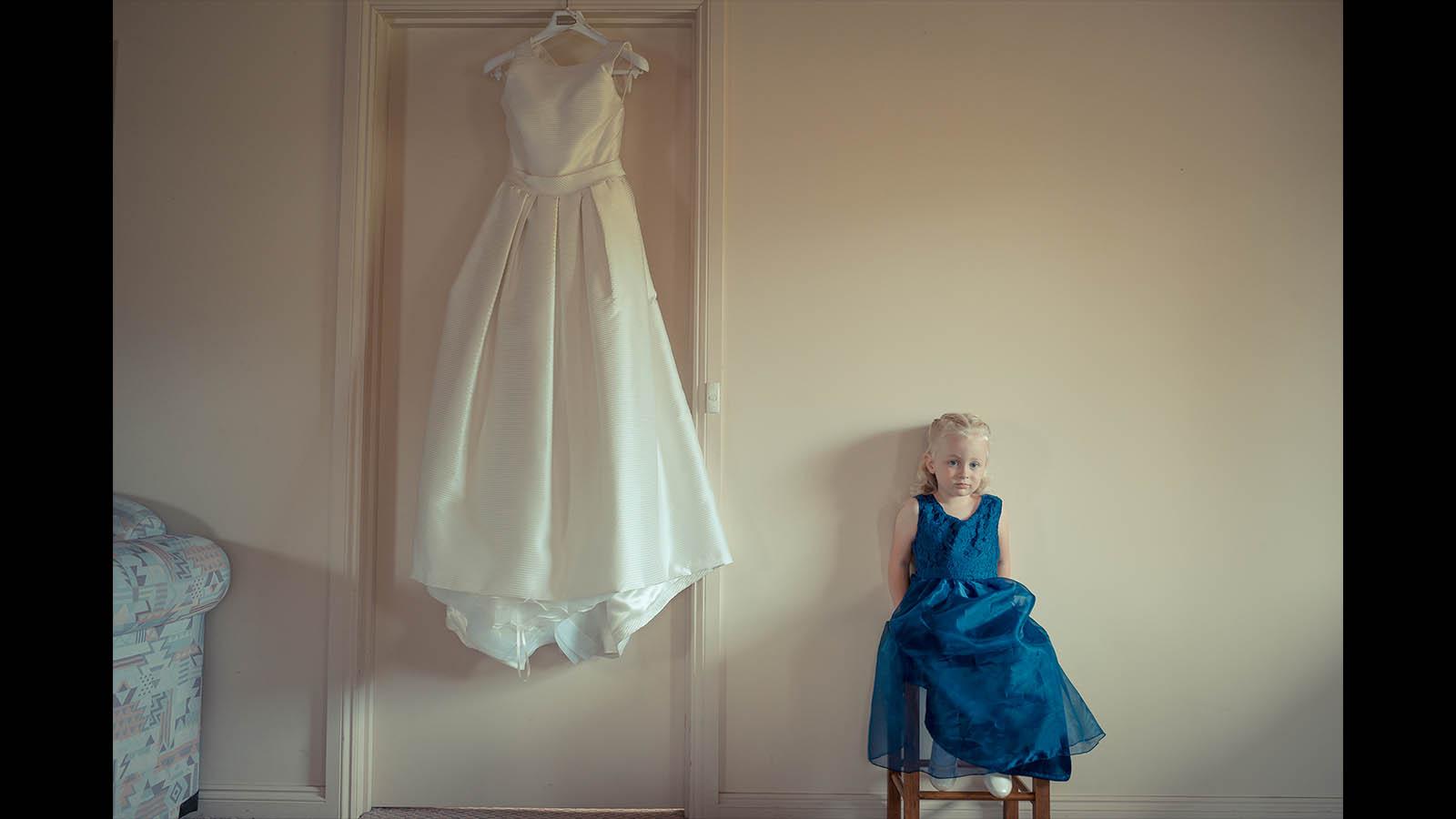 Geelong Wedding Wedding Gown