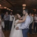 Melbourne wedding first dance