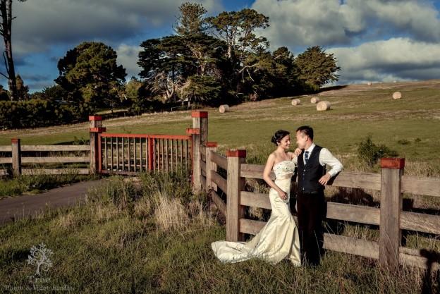 Mornington Peninsula Pre-wedding Photography