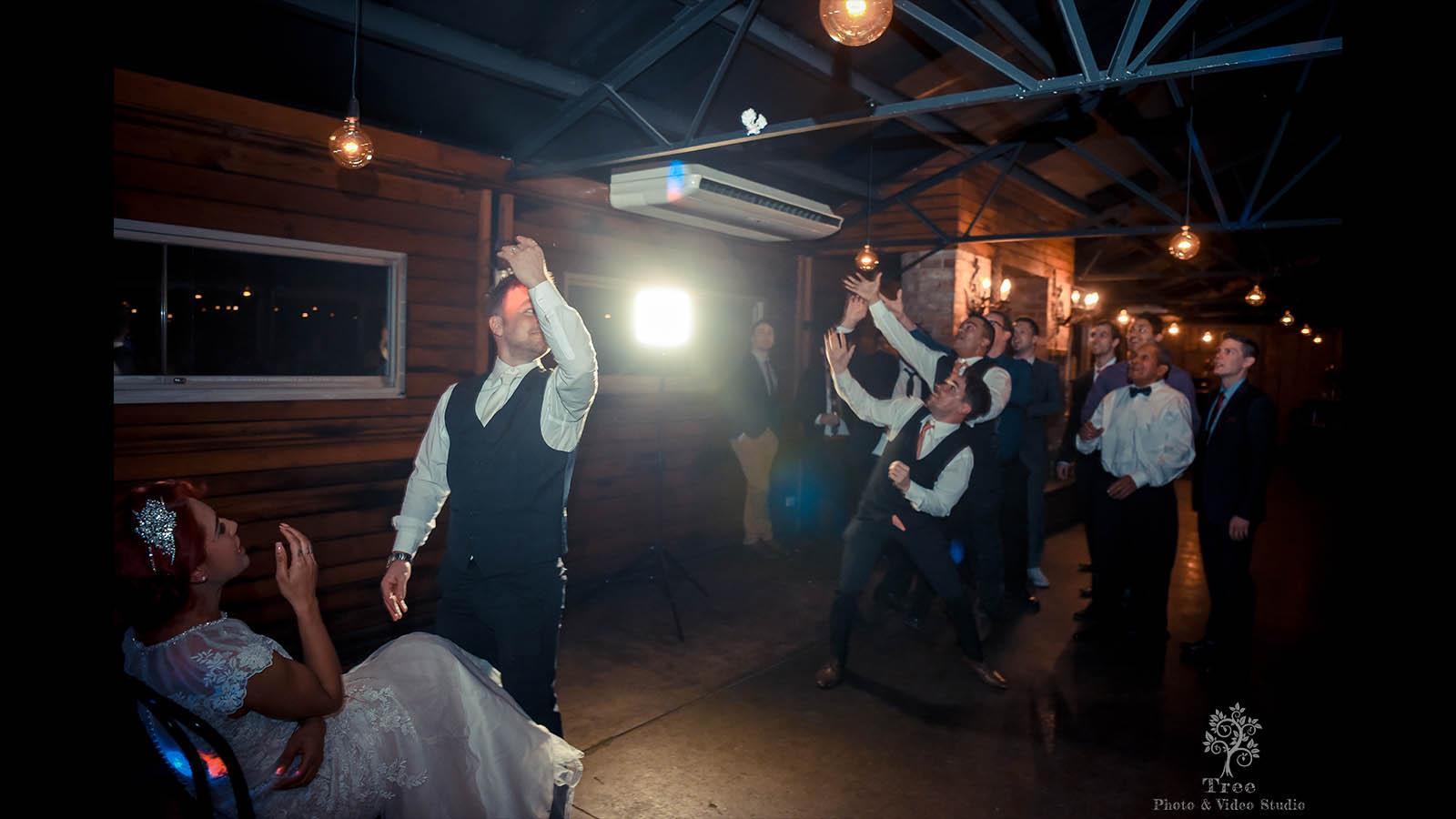 Wedding Reception Photography 1
