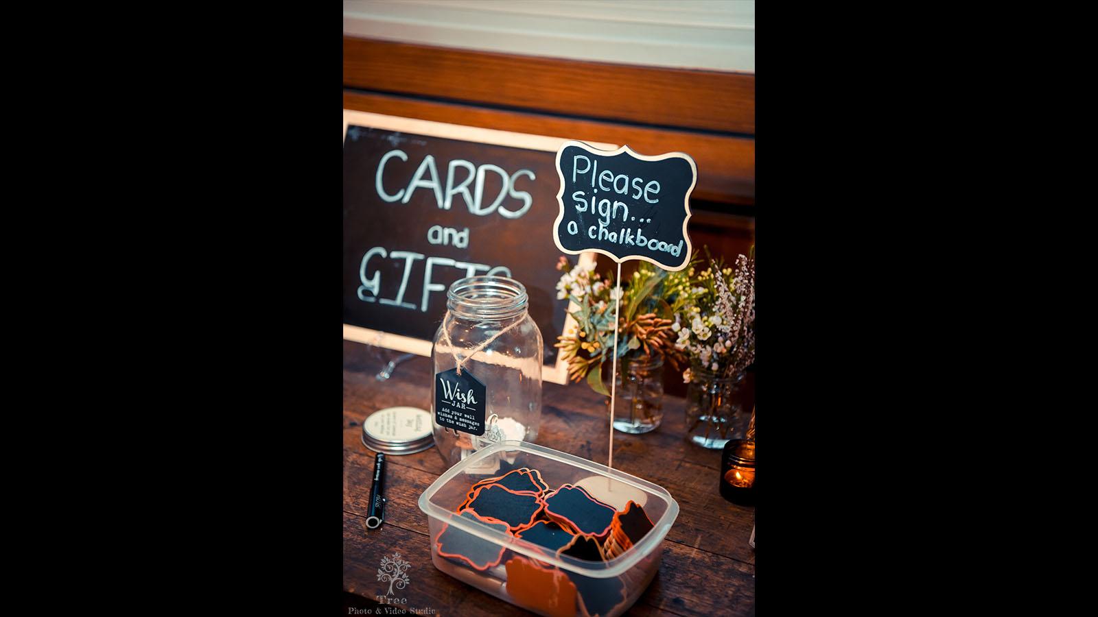 Wedding Stationary 3