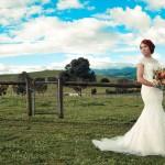 Yarra Vally Wedding Photo