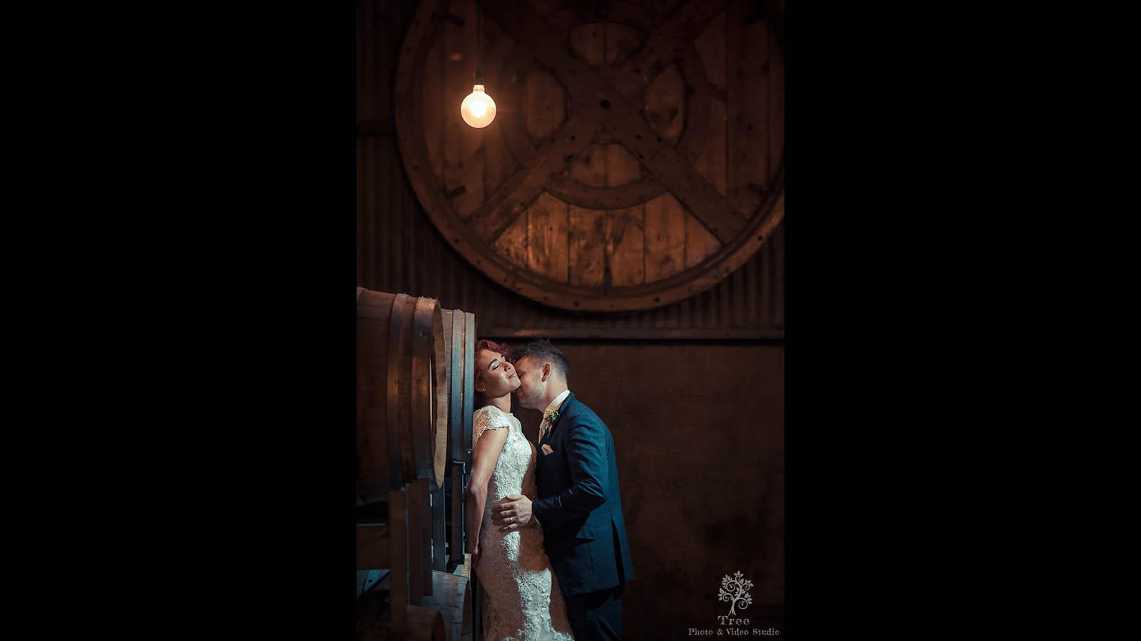 Zonzo Estate Wedding Photogpraphy 2