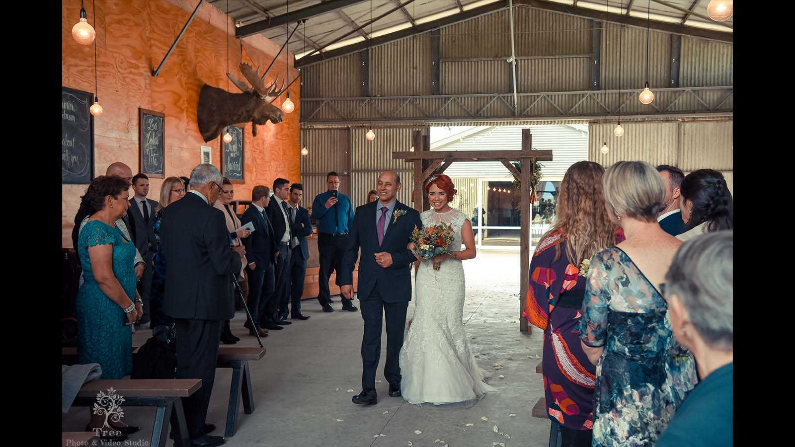 Zonzo Wedding Ceremony 1
