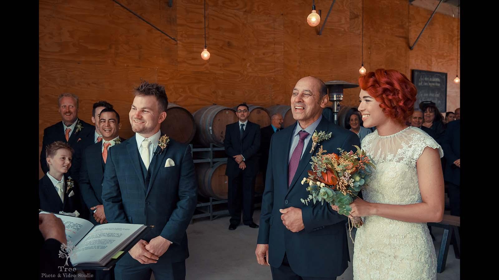 Zonzo Wedding Ceremony 2