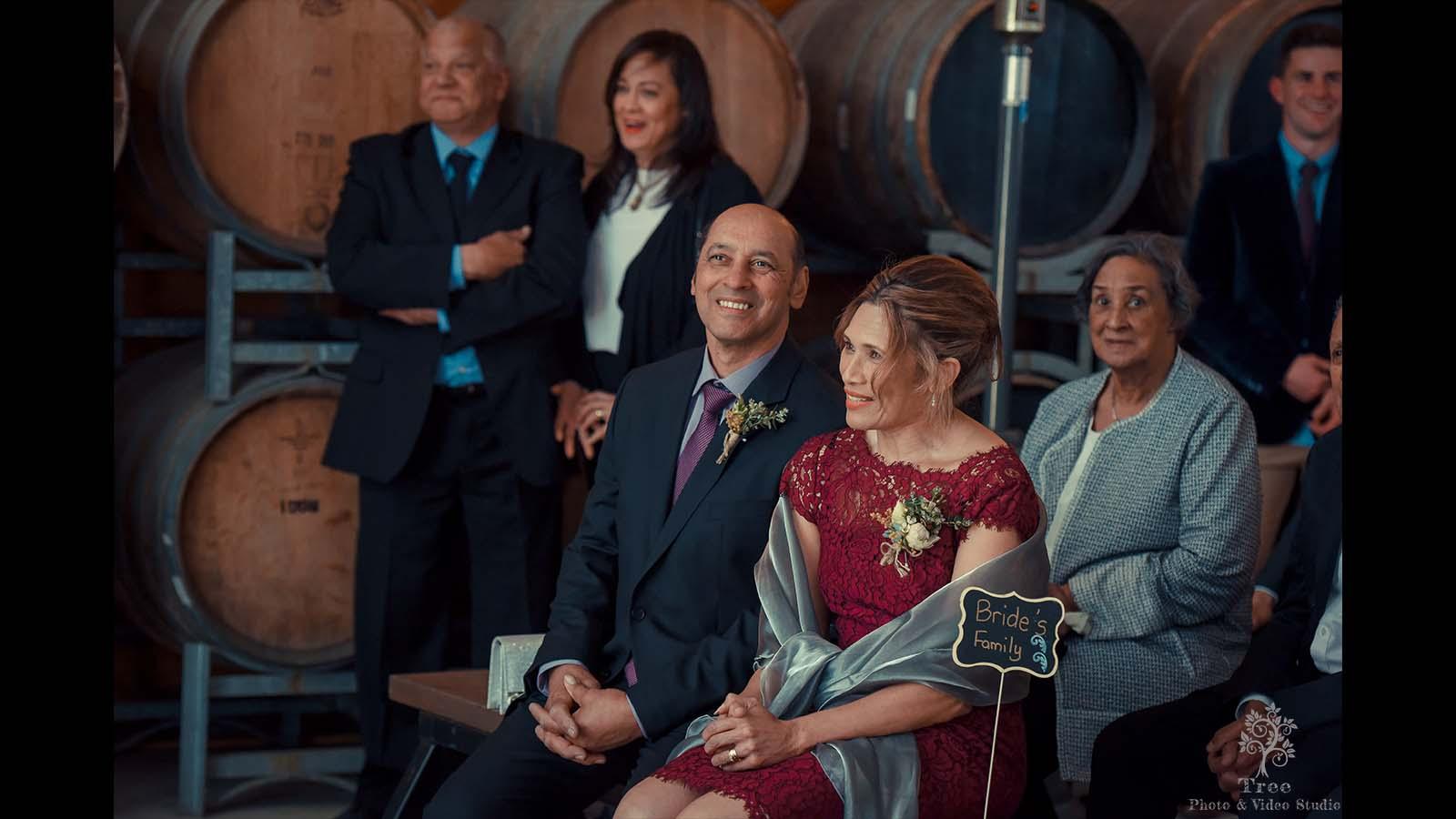 Zonzo Wedding Ceremony 4