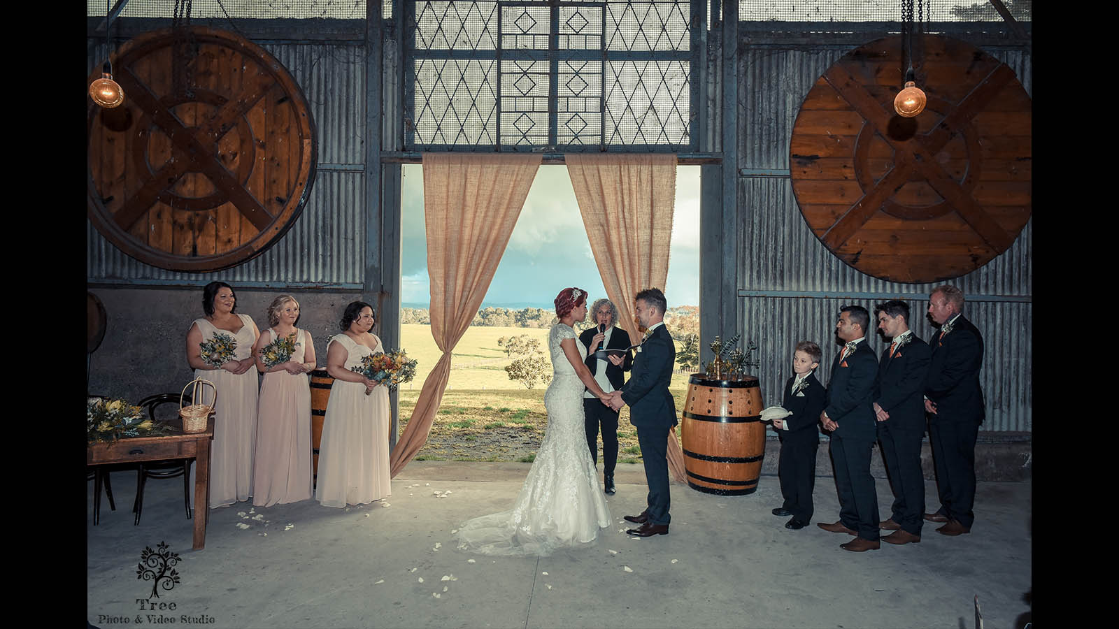 Zonzo Wedding Ceremony Photography