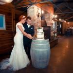 Zonzo Wedding Cutting Cake Photography