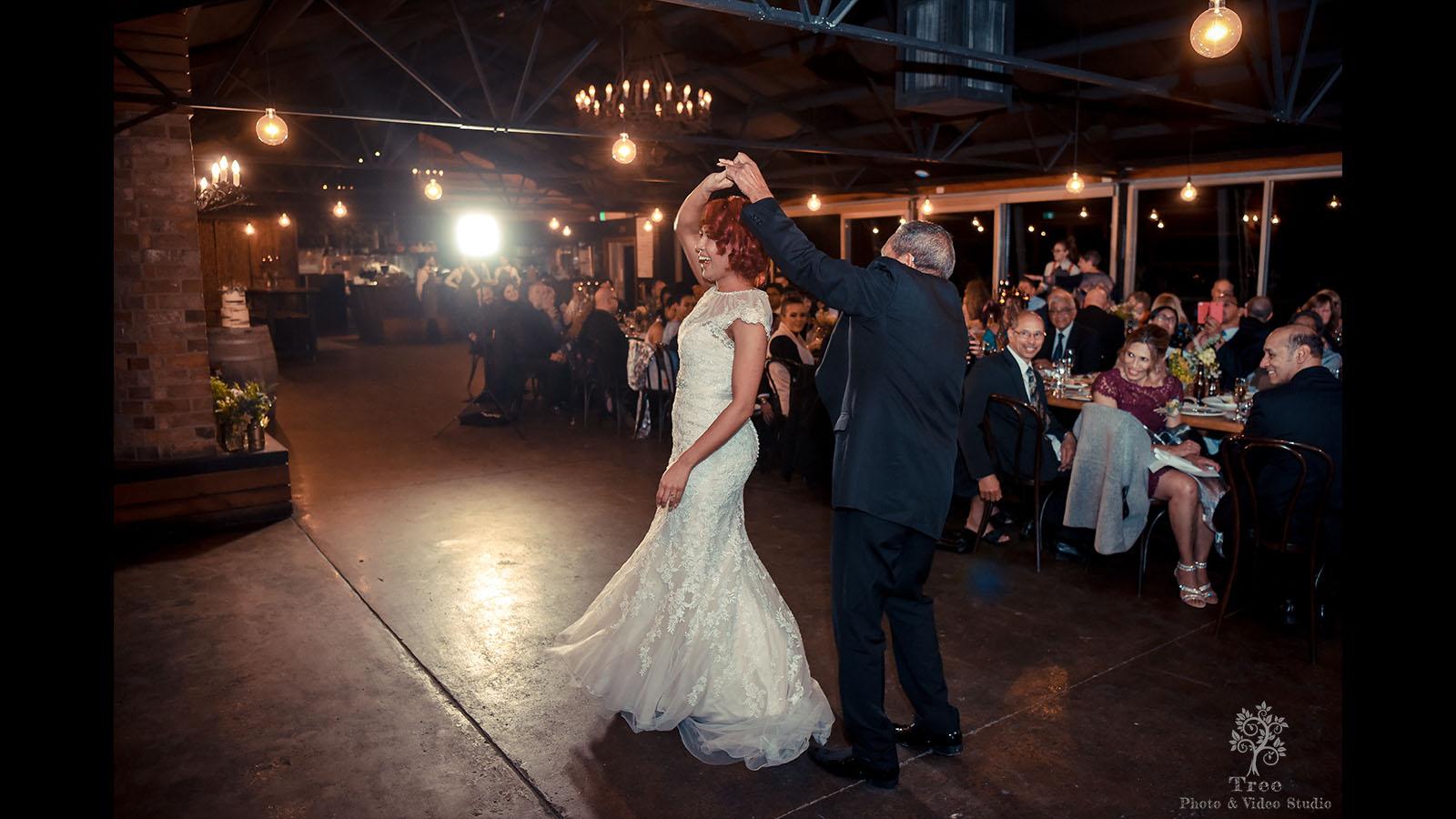 Zonzo Wedding Dancing 7