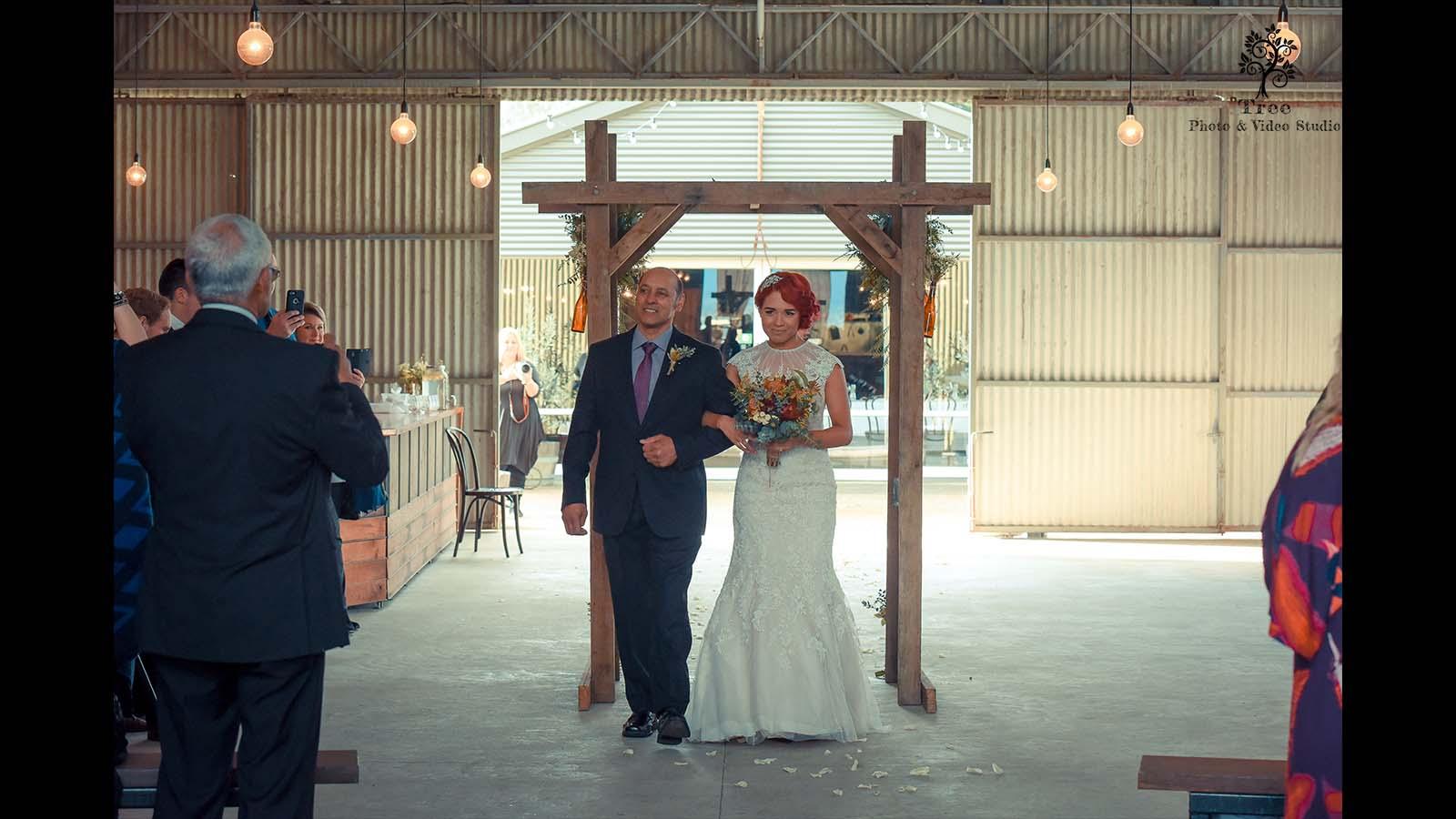 Zonzo Wedding