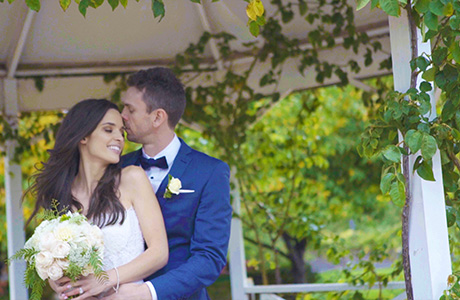St Kilda Wedding Video