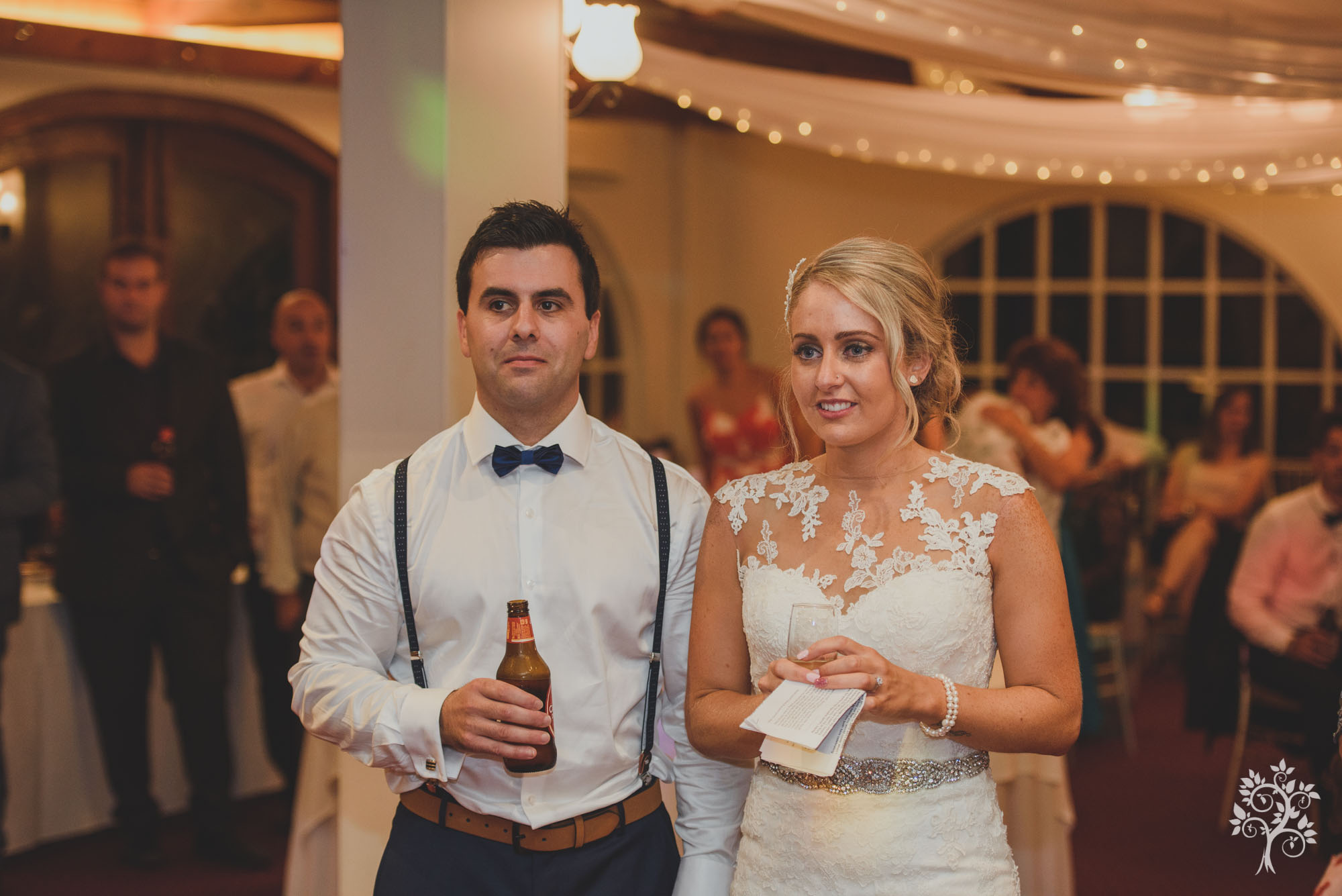 Mt Evelyn Wedding