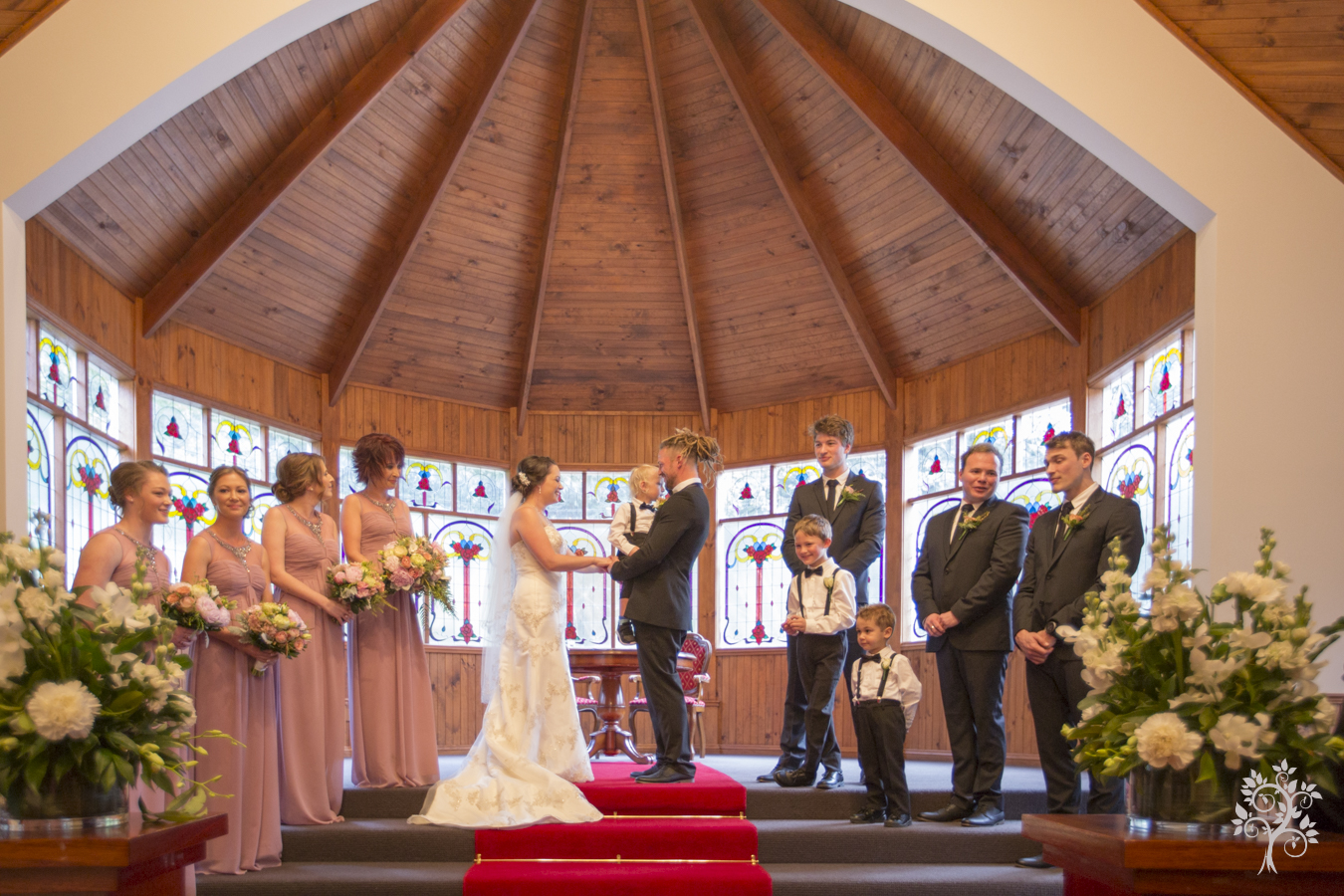 poets lane wedding