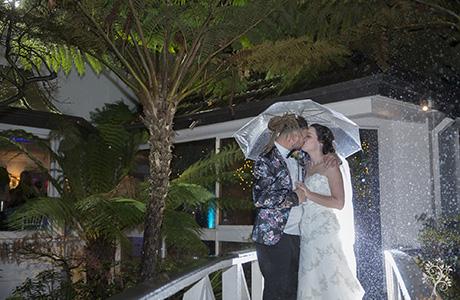 Dandenong Range Wedding