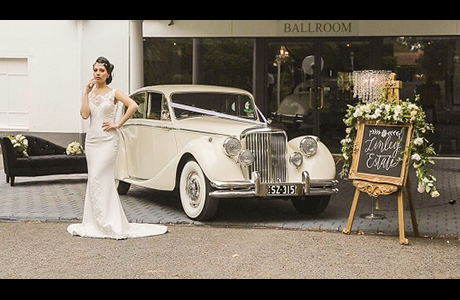 Melbourne wedding video sample