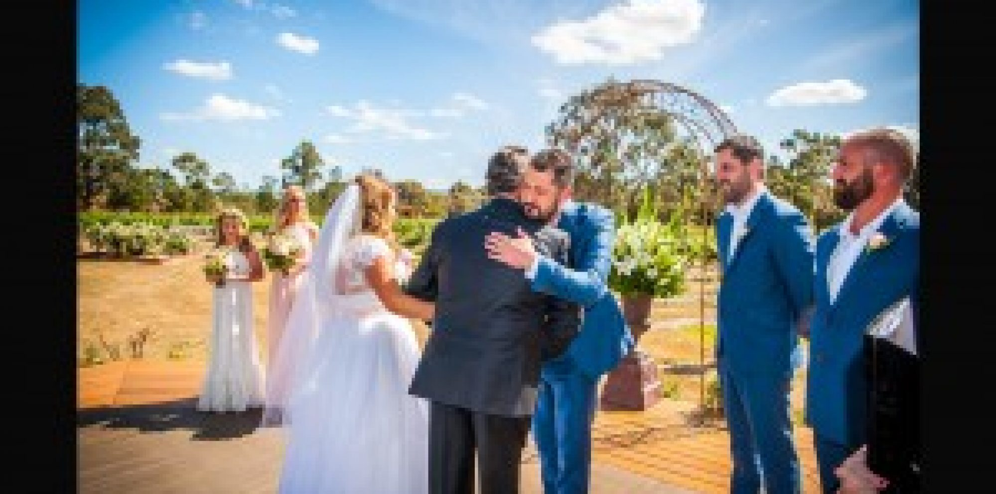 Have a picture perfect wedding in melbourne