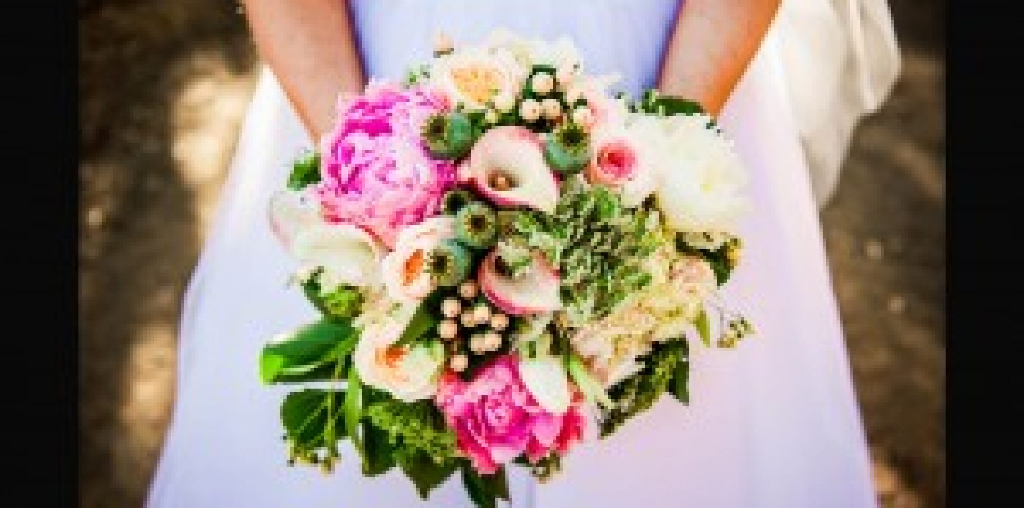 Wedding arrangements that you'll remember for a lifetime