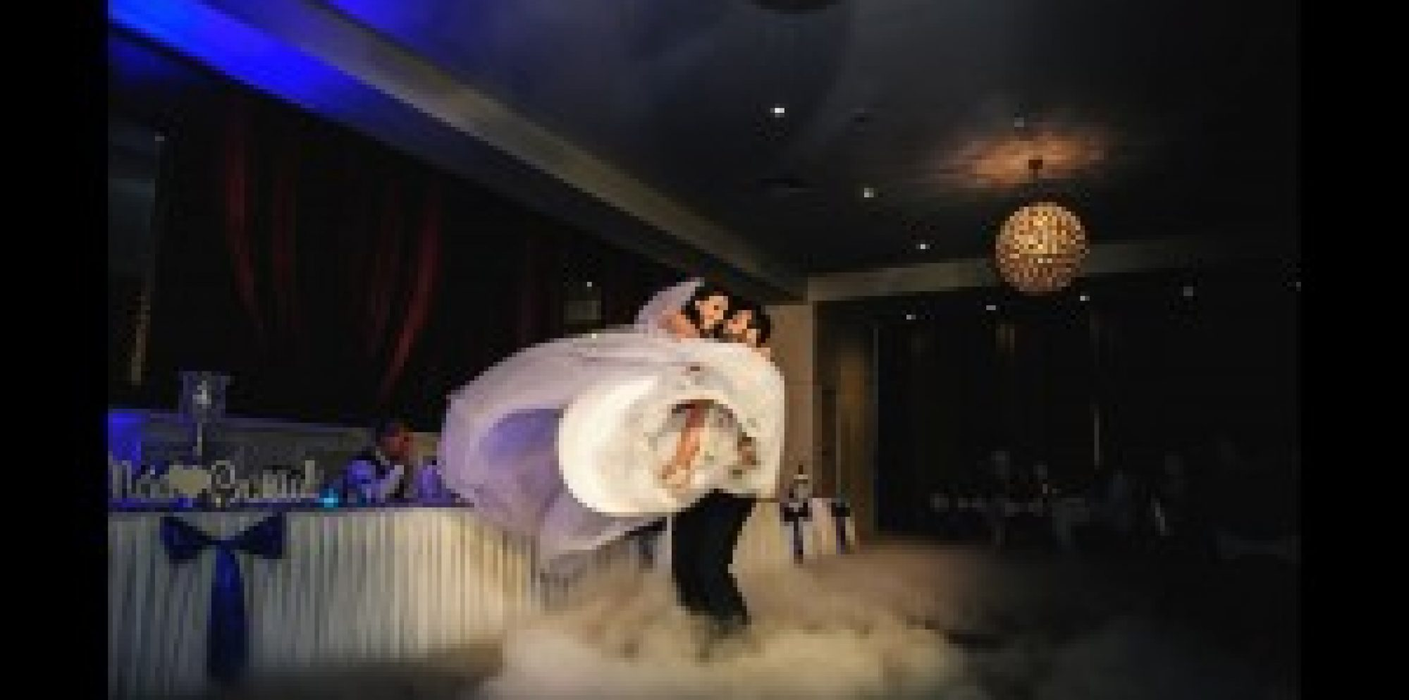 Why professional wedding videography is essential for a wedding reception?