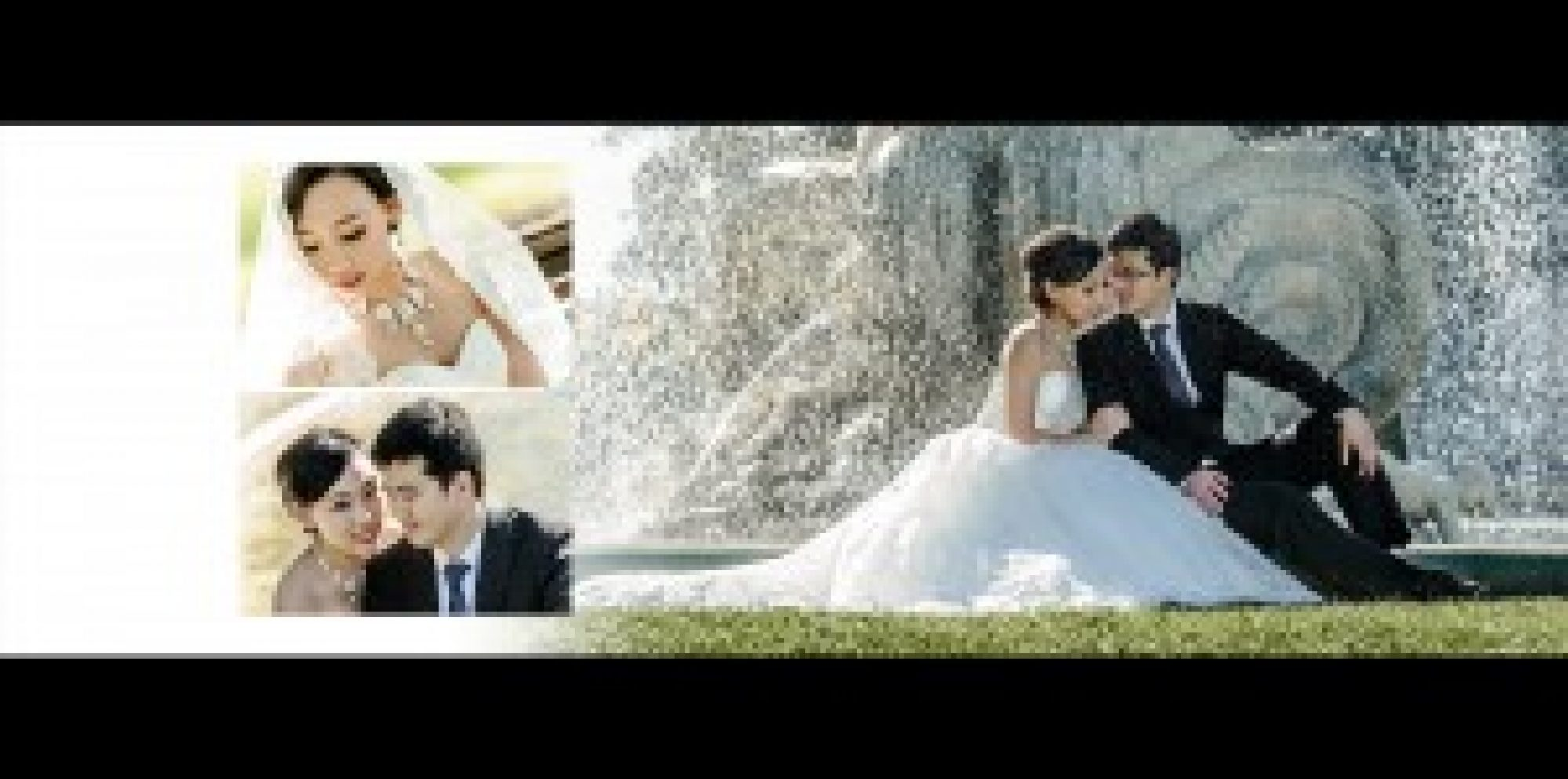 Ask a potential videographer how he will climax your wedding video