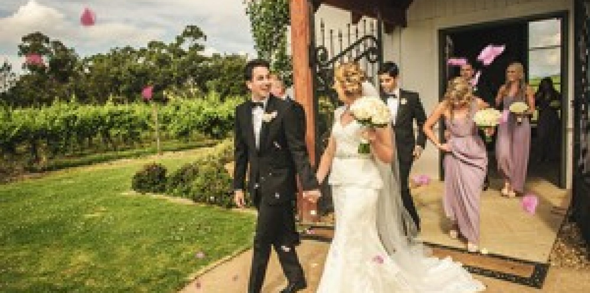 Do you know some of the best wedding venue in melbourne?