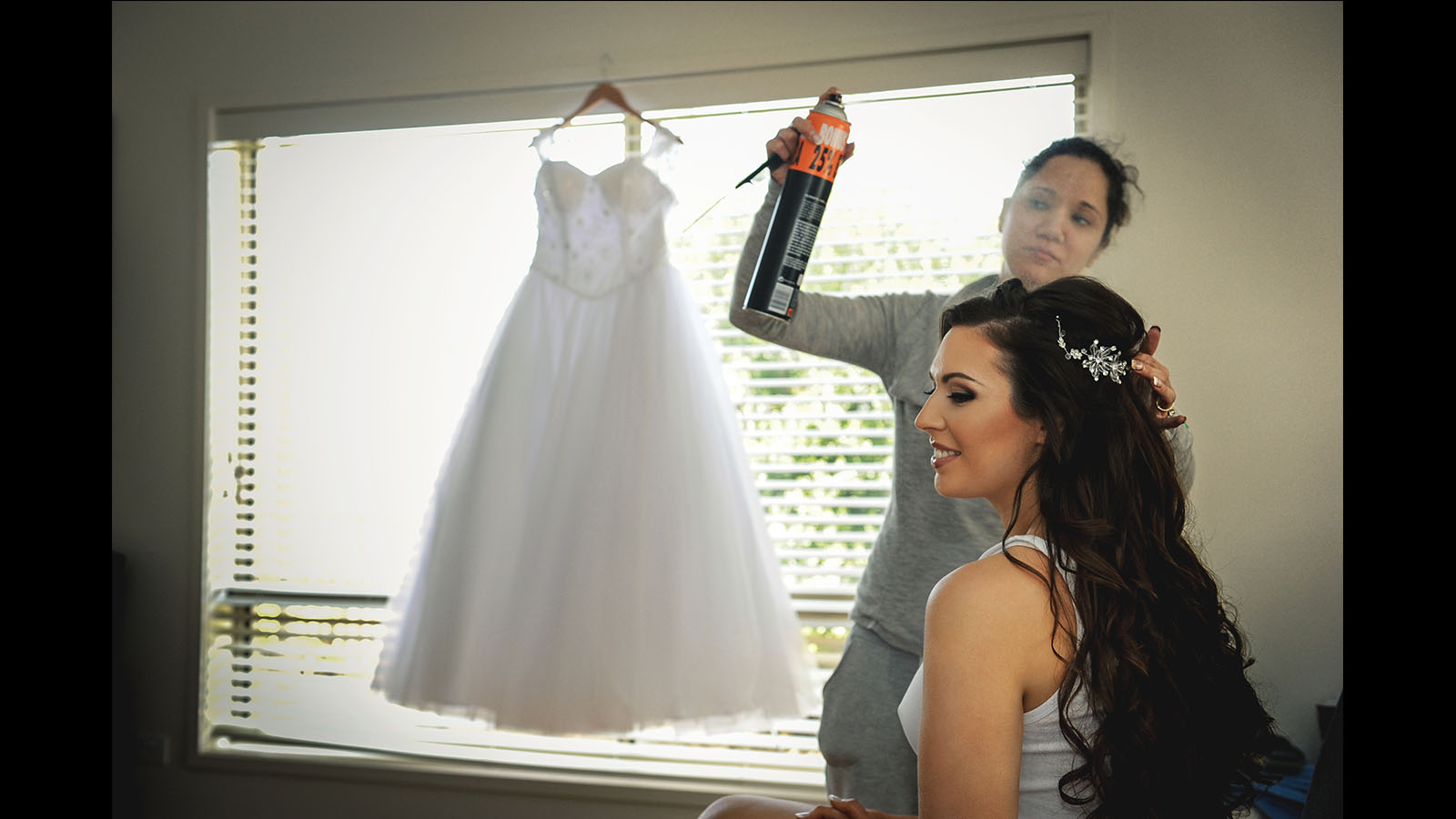 wedding photography bride make up artist