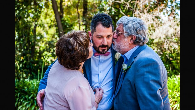 wedding family shoot Glen Erin at Lancefield