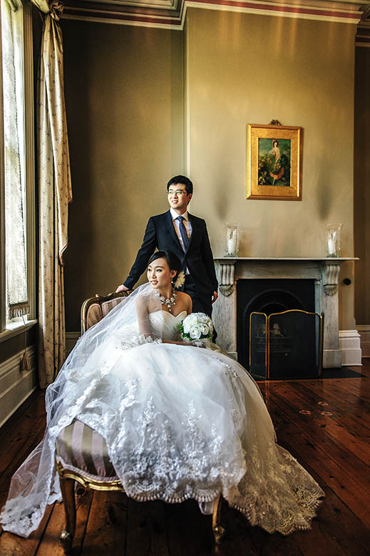 Wedding Photography in Butleigh Wootton