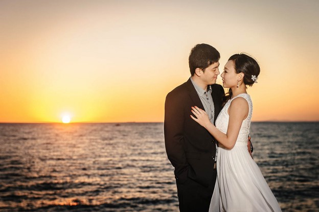 Wedding Photography in Melbourne beach
