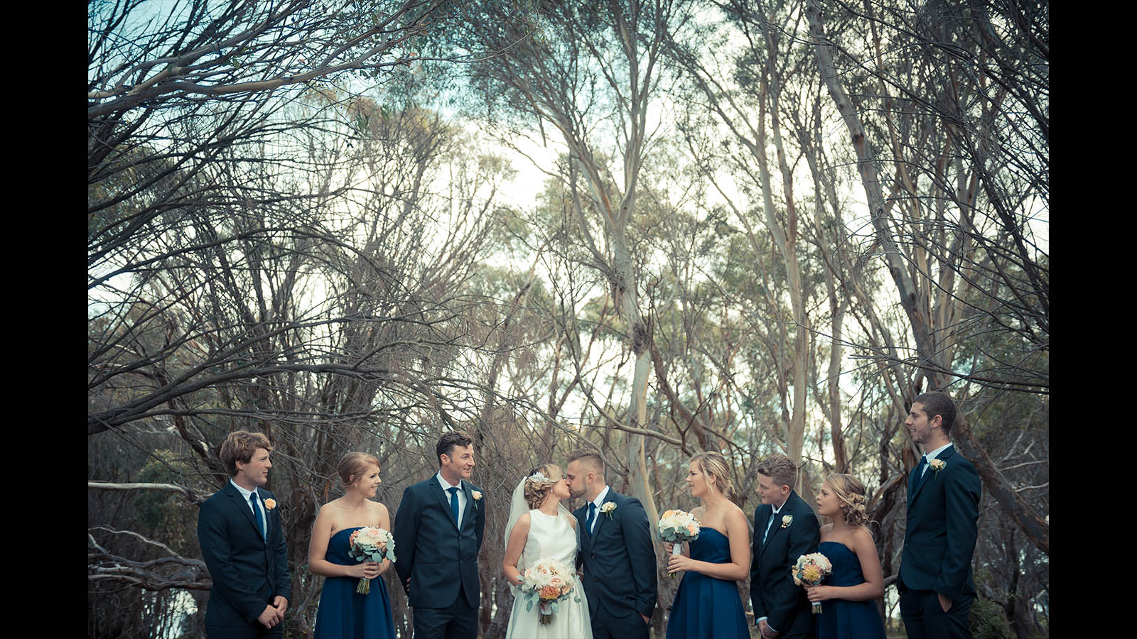 Melbourne-wedding-photography bridal party 39