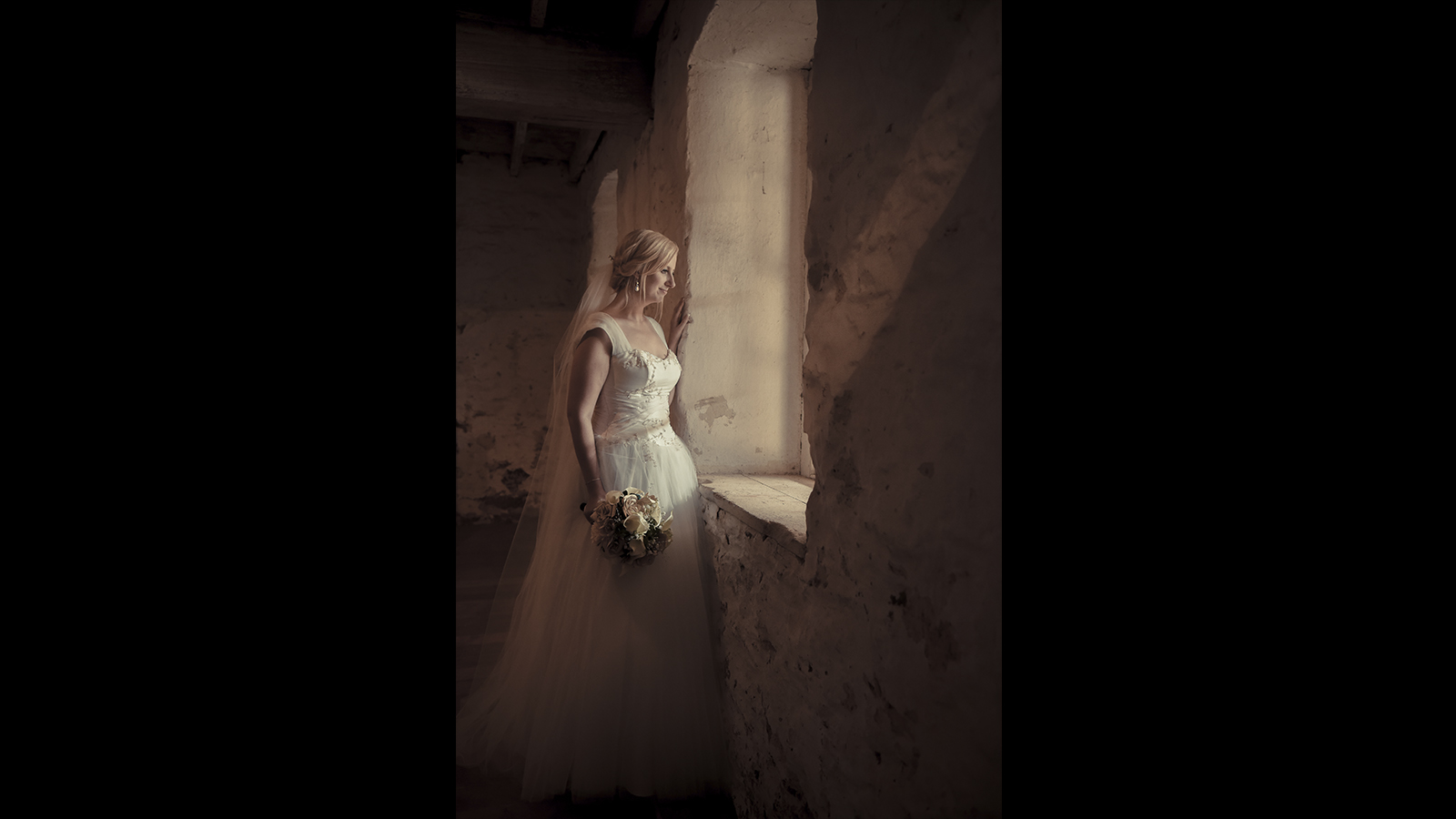 Ballarat Wedding Bride