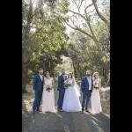 wedding bridal photo