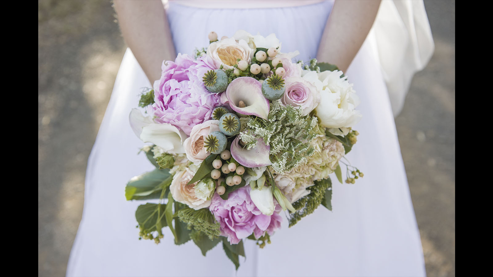 Melbourne brial wedding bouquet