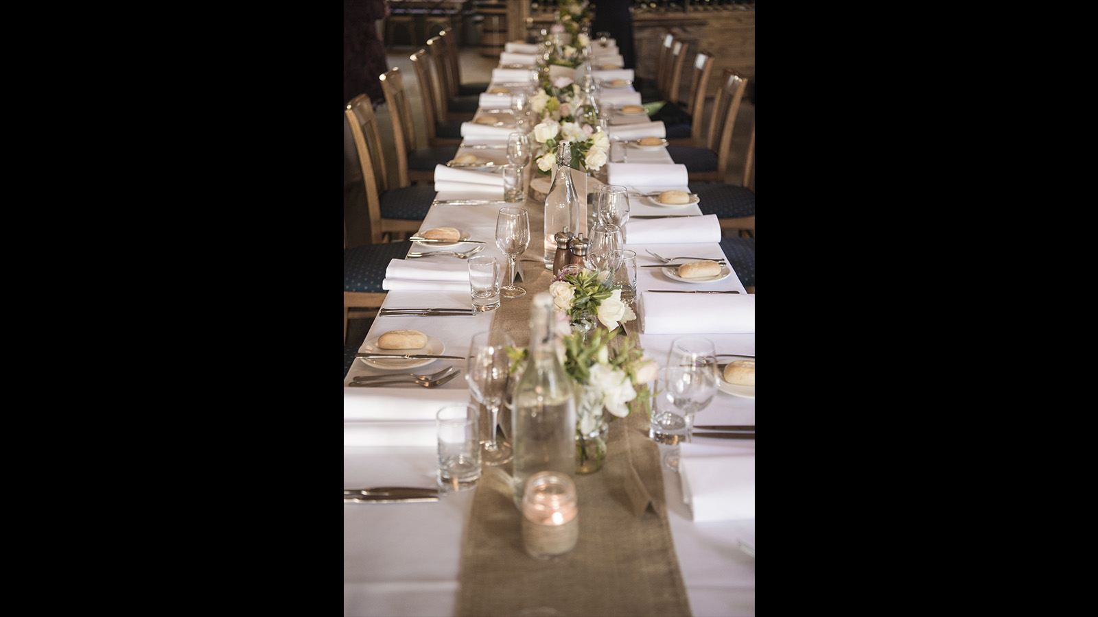 Wedding stationary and table Melbourne