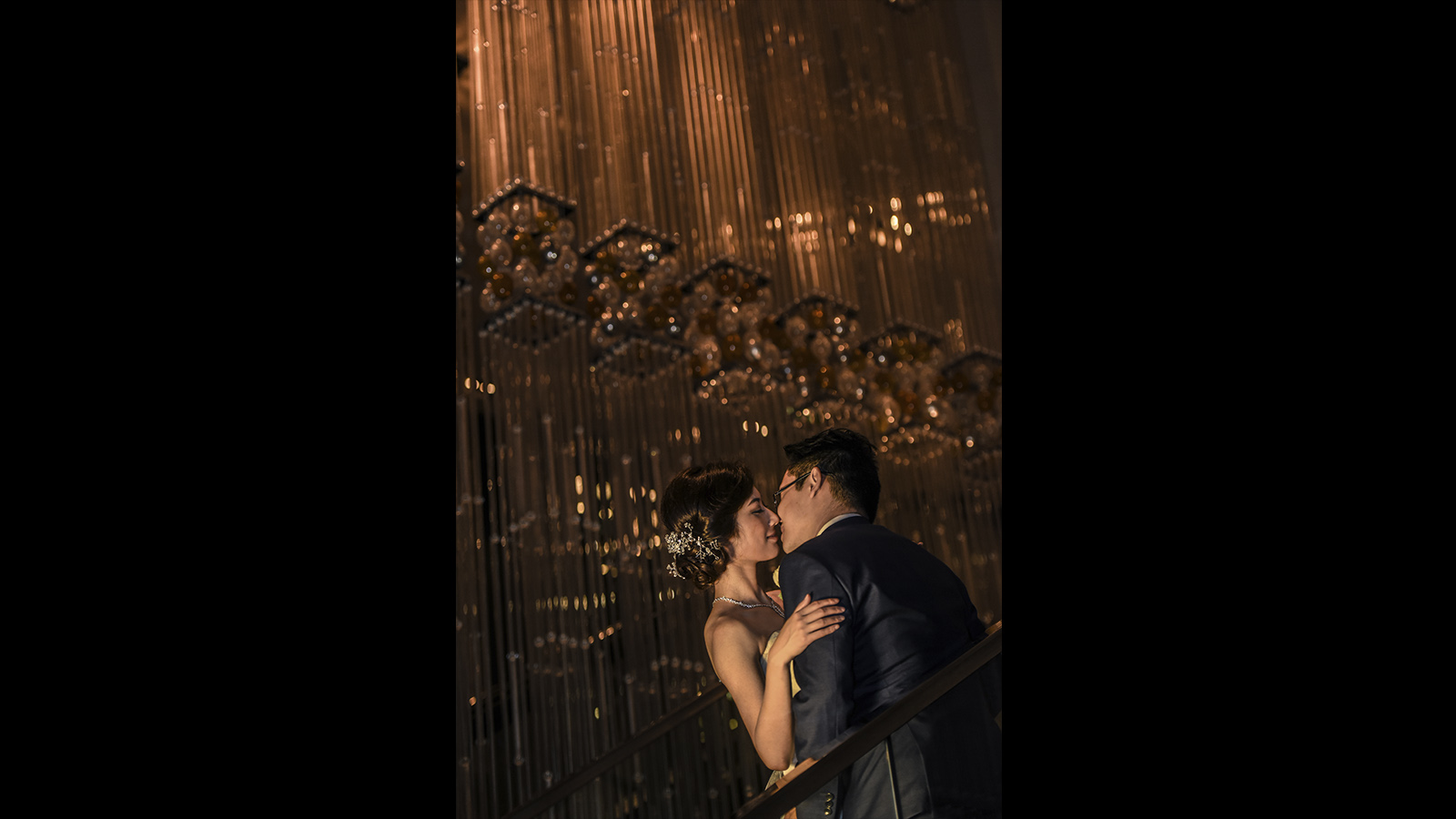 Wedding-Photo-In-Grand-Hyatt