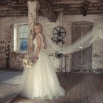 Andersons Mill Wedding Location Photo