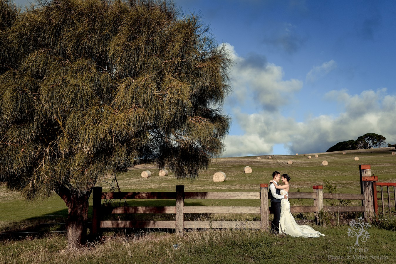 Mornington Peninsula Pre-wedding Photography