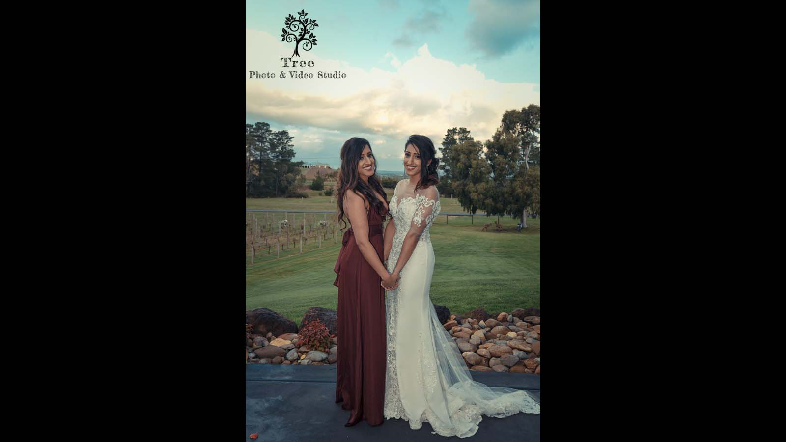 Yarra Vally Wedding Location