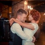 Wedding First Dancing Photo