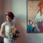 Wedding Getting Ready Photo