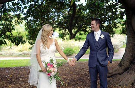 St Kilda Wedding Video
