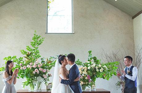 Lyn & Adrian   Stones of yarra valley Wedding Photography