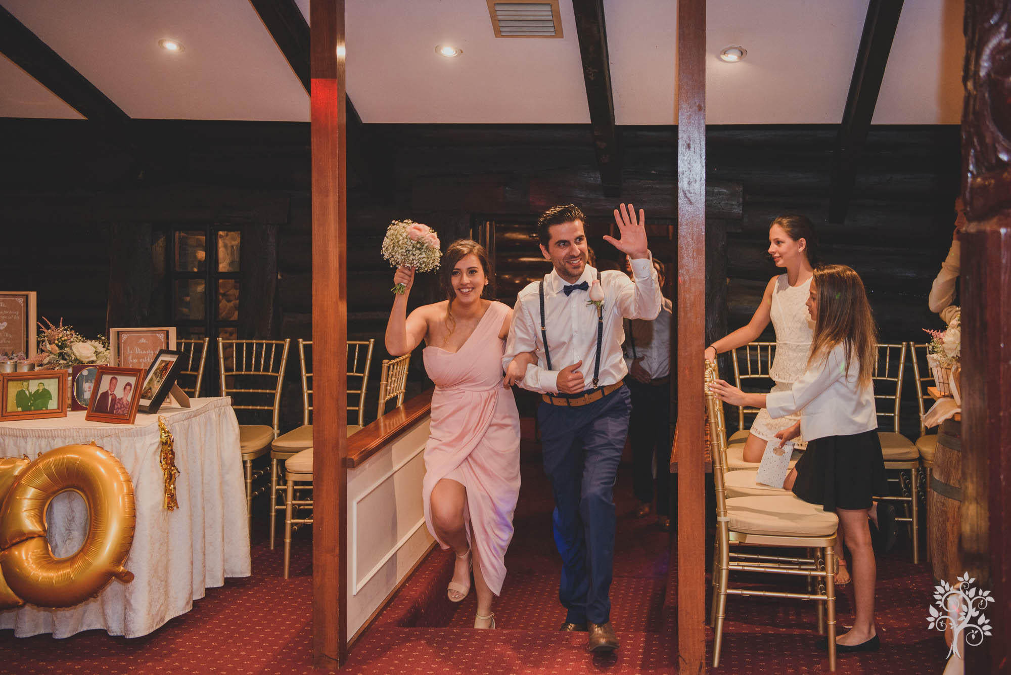 Dandenong Mount Wedding