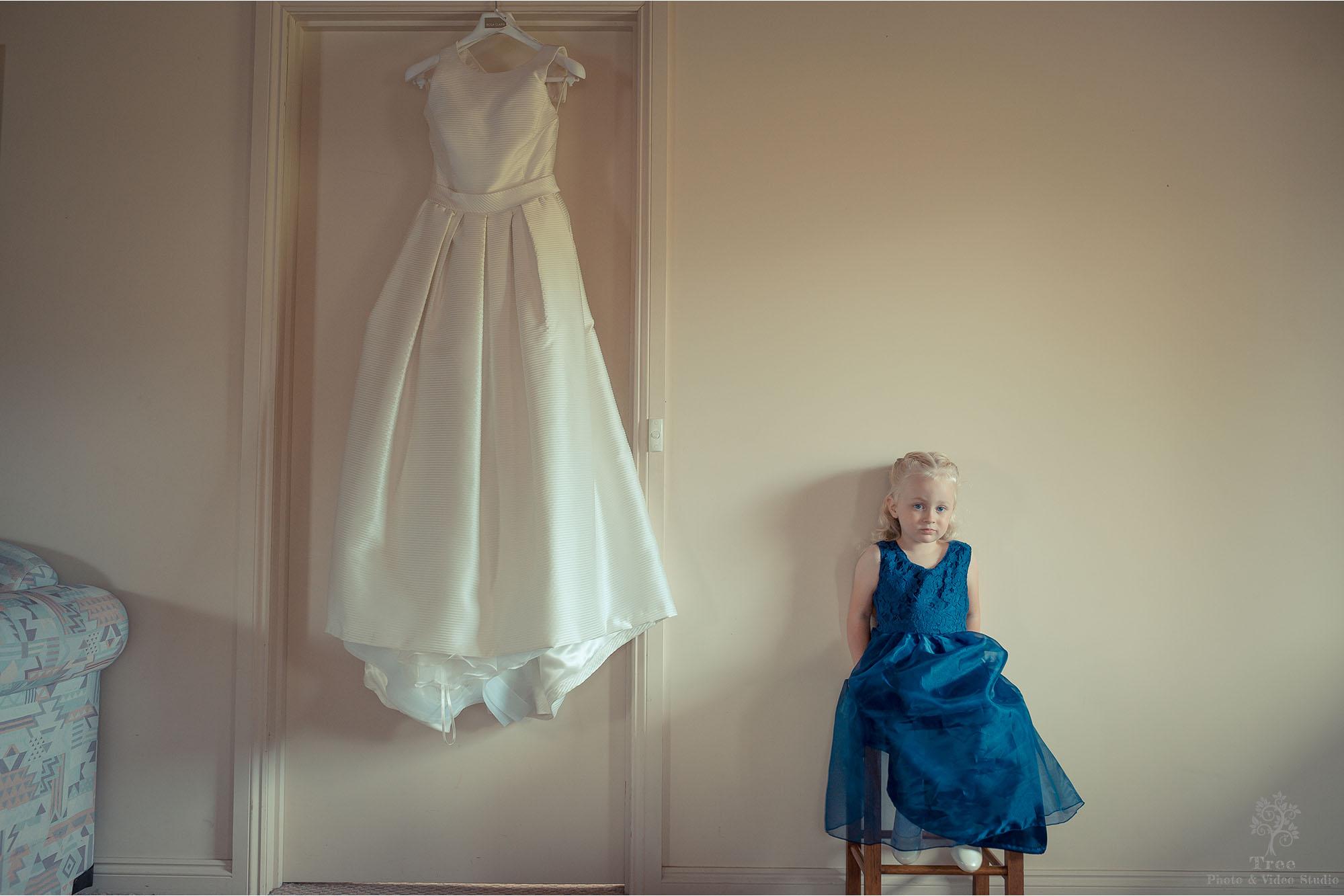 Melbourne-wedding-photography wedding gown