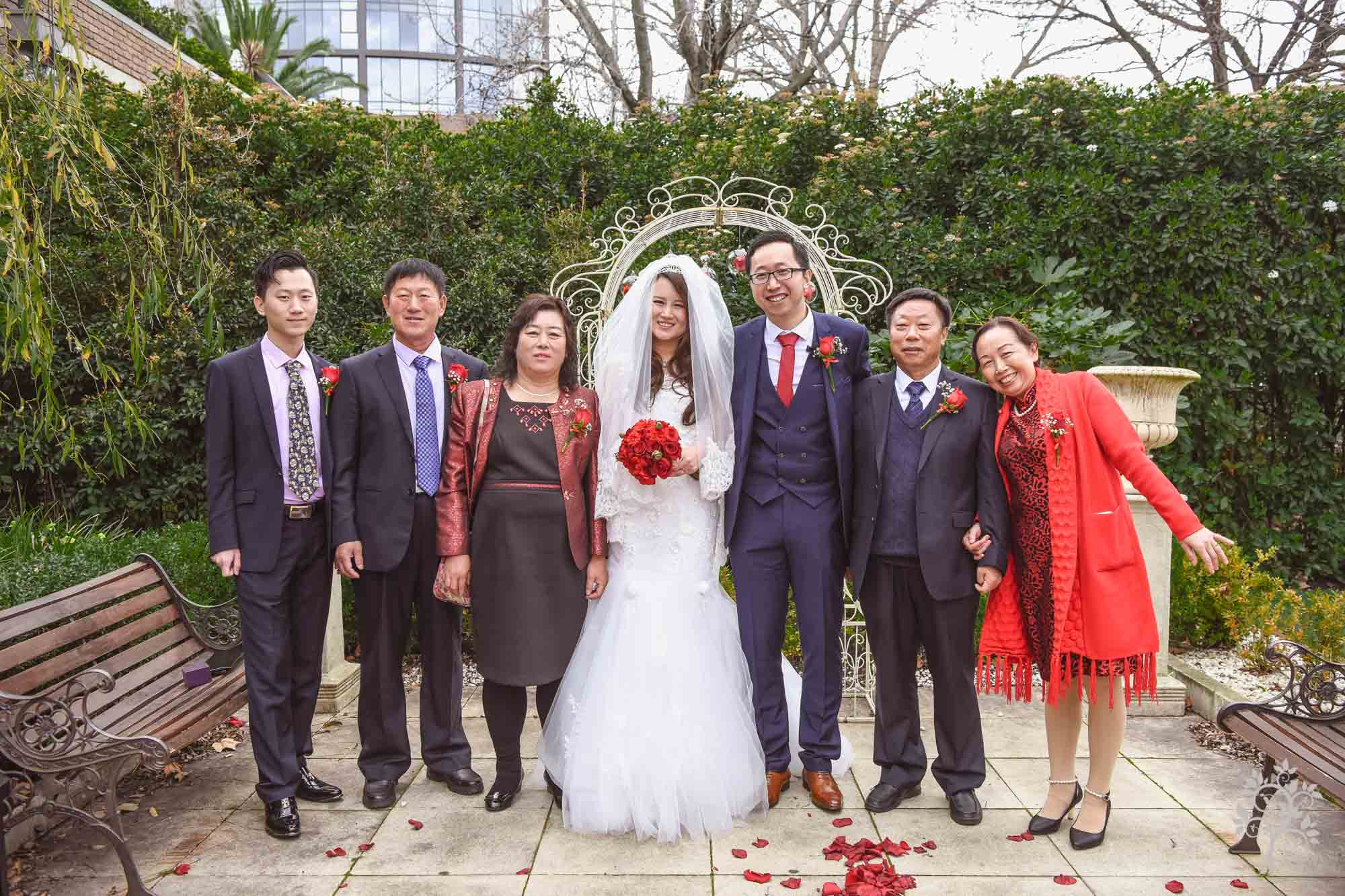 The Willows Wedding