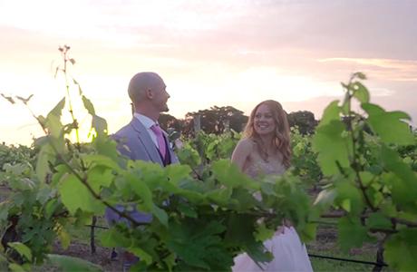 Kahlia & Tom Geelong Suma park geelong wedding video