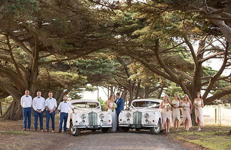 Trenavin Chapel  wedding