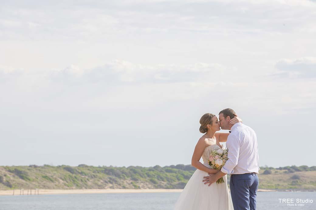 Philip Island Wedding